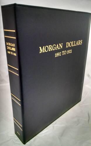AIR-TITE CAPSULE KIT for 2151 CAPS Morgan Silver Dollar Album 44 H38 Airtites