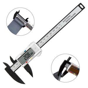150mm-Pieds-coulisse-vernier-micrometre-calibre-LCD-Numerique-Dimension-Digital