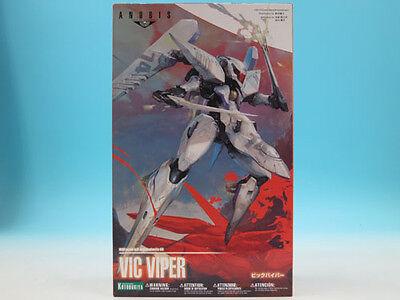 [FROM JAPAN]Anubis ZONE OF THE ENDERS Vic Viper Plastic Model Kotobukiya