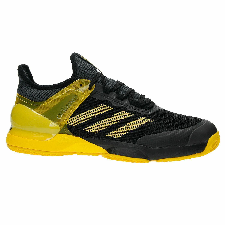 Adidas Adizero Ubersonic 2 CG3085 Mens TrainersTennisClayto 13.5