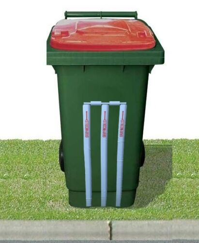 Free Delivery Aus Wide Authentic Gray Nicolls Self Adhesive Sticker Stumps