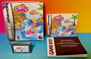 Polly-Pocket-Super-Splash-Island-Game-Boy-Advance-Complete-Box-Tested-GBA