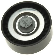 Drive Belt Idler Pulley-DriveAlign Premium OE Pulley Upper Gates 36322
