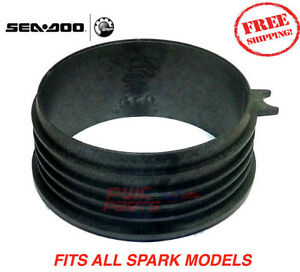 SeaDoo OEM Wear Ring New ALL SPARK 2-Up 3-Up ACE 900/HO BRP Genuine 267000813