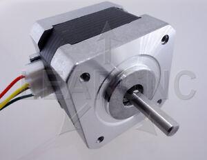 LearCNC-38mm-Nema17-Stepper-Motor-CNC-Prusa-Mendel-Arduino-RAMPS-3D-Printer