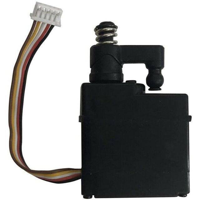 5 Wires Servo Gear Spare Part for XLH 1/16 9130/9136/9137 -ZJ04 Off Road RC S9H4