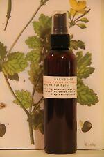 Scalp Psoriasis Treatment. 100% Herbal Spray. 4oz   Compare with shampoo.