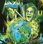 Unnatural Selection by Havok (CD, Jun-2013, Candlelight)