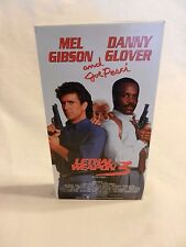 Lethal Weapon 3 (VHS, 1992)
