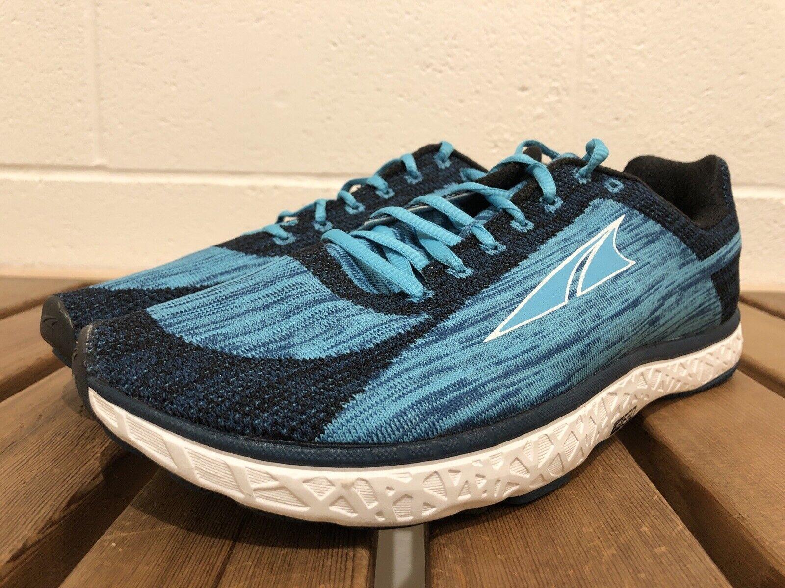 Altra Escalante Zero Drop Running Shoes Women S Size 10 5 Light Blue Ebay