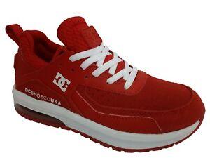 Se Scarpe Shoes In Vandium Numero Ginnastica Pelle Rosso Dc 39 Da Colore nRqxTRaHwX