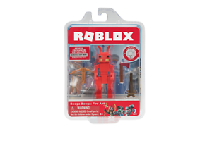ROBLOX-Booga-Booga-Fire-Ant-Jazwares-Figure-With-Exclusive-Virtual-Code