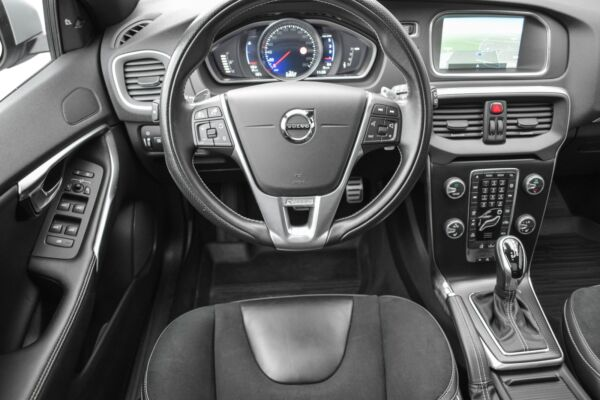 Volvo V40 2,0 D4 190 R-Design aut. - billede 5