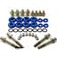 For-HONDA-Civic-ACURA-Integra-VTEC-Valve-Cover-Washers-Bolts-Hardware-Kit-Silver thumbnail 4