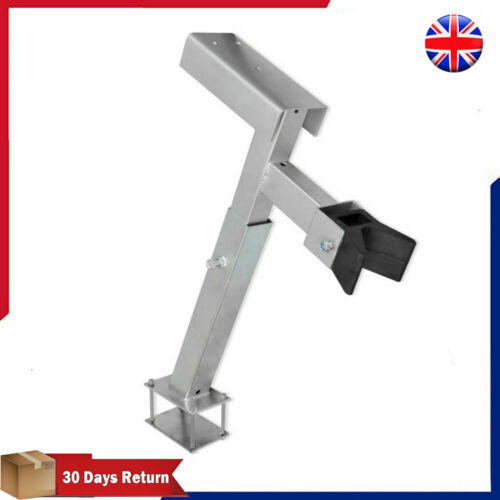 Winch Stand for Boat Trailer  Bow Support Transport Carry Front Part Accessories