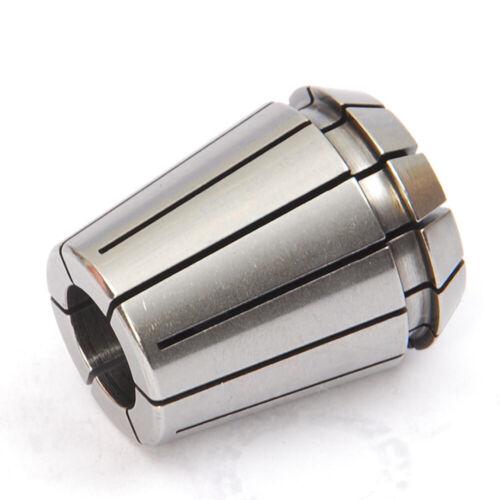 """Ultra Precision ER Collet ER32 0.079/"""" 2mm TIR ≤0.00059/"""""""