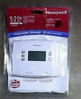 1 Pack - Honeywell Rth2300b 5-2 Day Programmable Thermostats