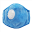 Adult-Kids-Anti-Air-Pollution-Face-Mask-Respirator-10-Filters-Washable-Reusable thumbnail 7
