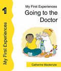 Going to the Doctor by Carine Mackenzie (Spiral bound)
