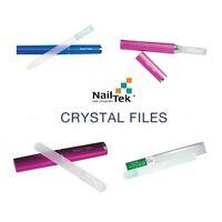 Nail Tek - Crystal Files - Choose From Any File