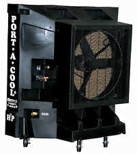 36 Port A Cool Pac2k363s Portable Evaporative Cooling Unit 9600 Cfm