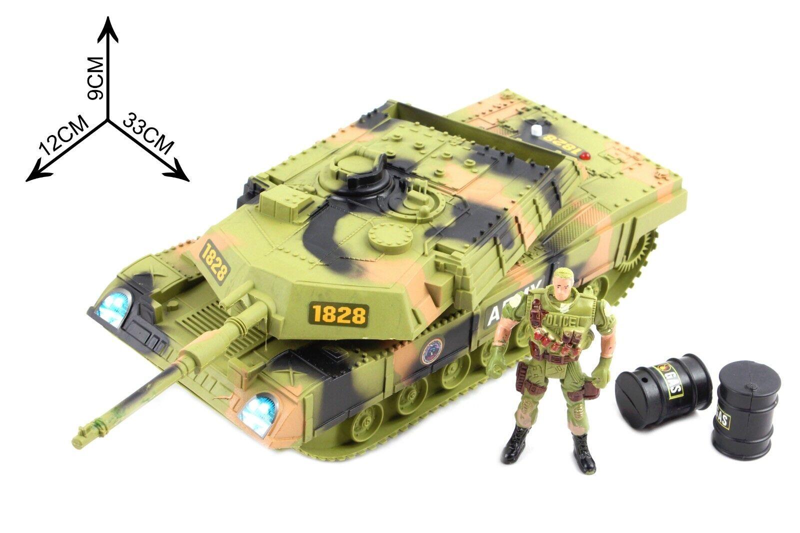 ARMY base combat squad SOLDAT ATTAQUE militaire pour enfant Jouet Armée Jouet