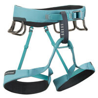Black Diamond Womens Aura Rock Climbing Harness