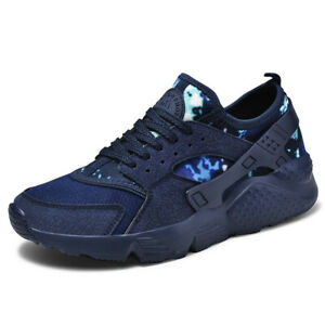 Men-039-s-Sneakers-Outdoor-Jogging-Casual-sports-shoes-Breathable-Running-Athletic