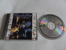 PRINCE - Purple Rain (CD) GERMANY Pressing