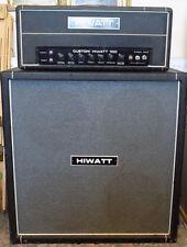 hiwa001 HIWATT DR-504 or DR-103 AMP HEAD VINYL AMPLIFIER COVER