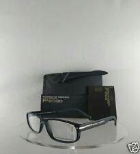 New Authentic Porsche Design P 8179 D Eyeglasses Titanium P'8179 55mm Frame