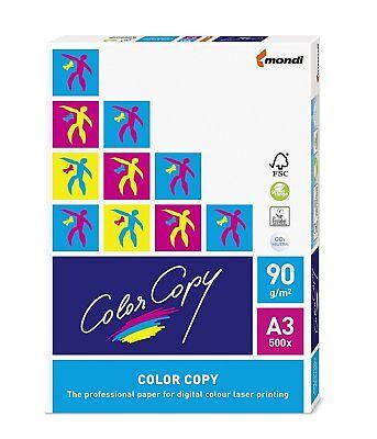 Color Copy Laserpapier A3 90 g//qm 500 Blatt