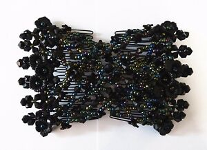 Brand-New-Stretchy-Magic-Hair-Comb-Magic-Clips-Double-Hair-Clips-D2