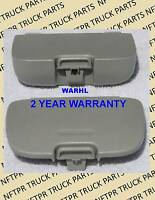 Ford Superduty F-250 F-350 Overhead Console Doors Both Save $$$$ 2 Year Warranty