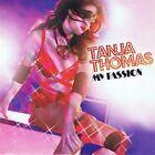 Tanja Thomas - My Passion - CD Album - NEU - Michelle
