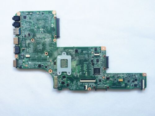 Toshiba Satellite L830 Intel i3-2377M HM76 Motherboard A000208950 DA0BU8MB8D0