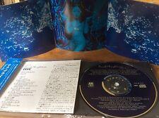 Sarah Brightman - Dive - Original 1993 Japanese Promo Sampler Cd.Extremely Rare.