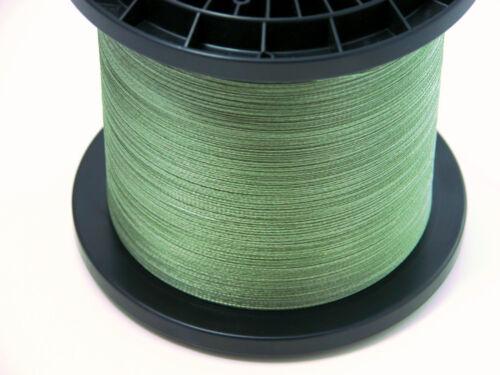 Dynasty Extreme grün 125m Typ 022//20kg rundgeflochten NEU ***** 1m//0,08 €