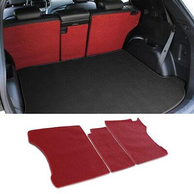 Trunk Seat Cover Cargo Mat (Back) for SSANGYONG 2014-2015 Actyon / Korando C
