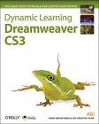 Dynamic Learning: Dreamweaver CS3 by Fred Gerantabee, AGI Training Team (Mixed media product, 2007)