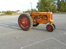 Minneapolis Moline R Tractor
