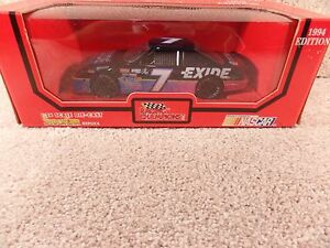 1994-Racing-Champions-1-24-Diecast-NASCAR-Geoff-Bodine-Exide-Thunderbird-a