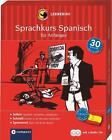 Lernkrimi-Sprachkurs Spanisch für Anfänger von Maria Garcia Fernández (2013, Taschenbuch)