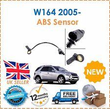 For Mercedes Benz M Class ML W164 2005- Rear Wheel Speed ABS Sensor New