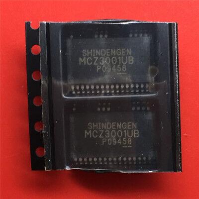 MCZ3001UB 1PCS Audio Power IC SHINDENGEN SOP-24 SSOP-24