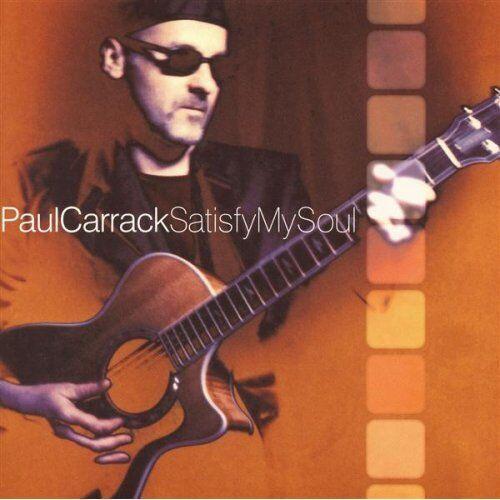 1 of 1 - Paul Carrack - Satisfy My Soul (2 x CD 2000)