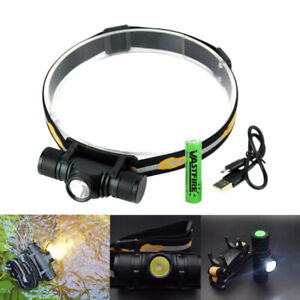 2000LM-XM-L2-LED-Headlamp-USB-Rechargeable-18650-Headlight-Torch-Lamp-5-Modes