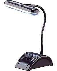 Lampe-de-bureau-flexible-a-12-LED-Pearl