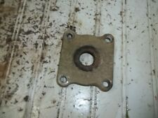 2005 POLARIS SPORTSMAN 500 4WD FRONT DIFFERENTIAL PINION GEAR CASE COVER