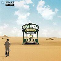 DJ SNAKE - ENCORE   CD NEU